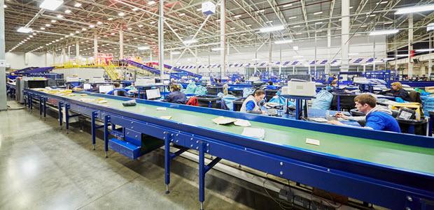 Conveyer Belt Safety